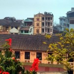 Viet houses