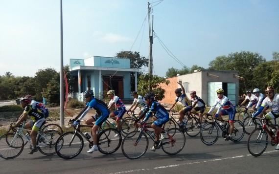 Fellow riders