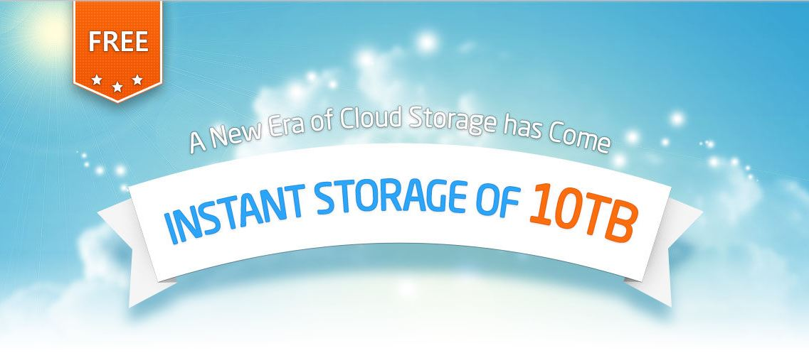 China innovation: Weiyun's 10TB Cloud Storage - A World of