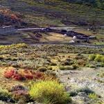 Tibetan encampment